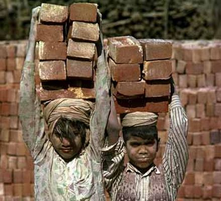 Essay writing on child labour
