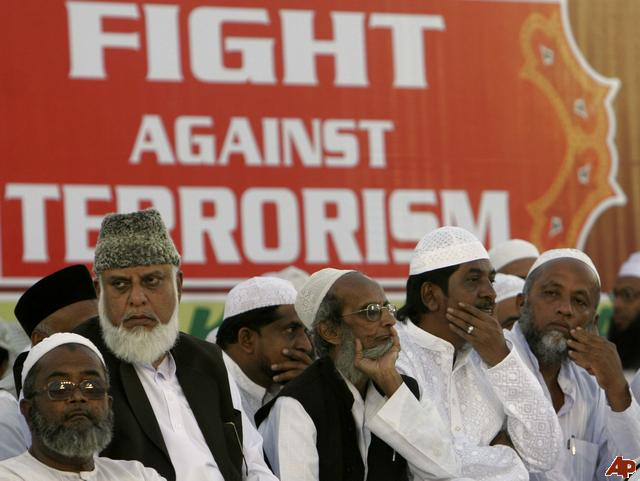 essay on fight against terrorism in india