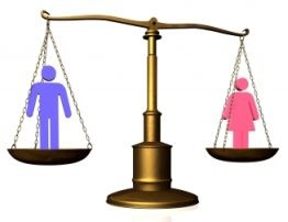 essay about women discrimination