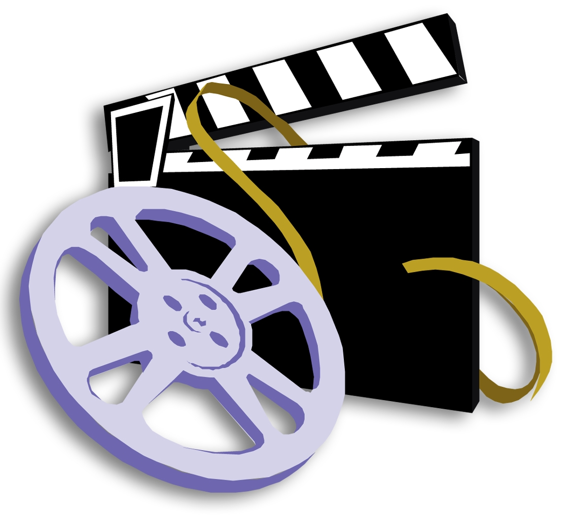 importance of filmsFilm Clipart