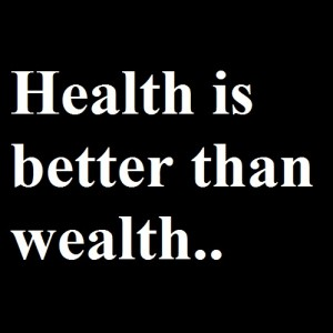 health is wealth short speech Watch movies, take quizzes, and read all about how your body works and how to be healthy.