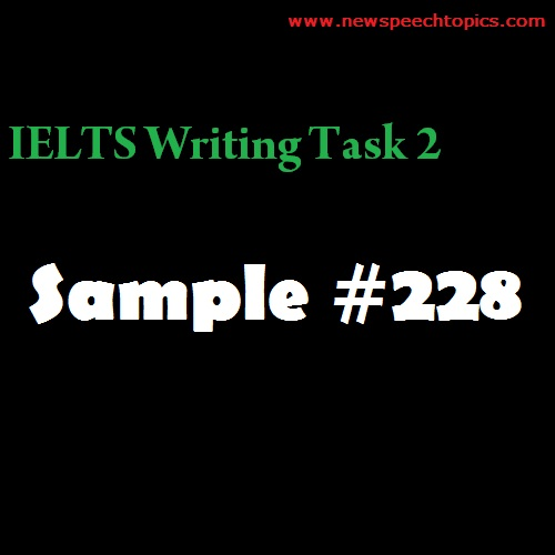 essay writing topics ielts 228