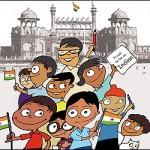Short Essay on India in my dream