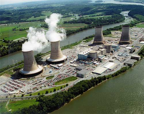 Nuclear Plant Pollution Essay Topics
