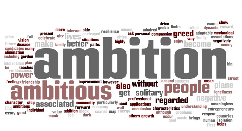 essay on Argumentative Essay On Ambition in Macbeth