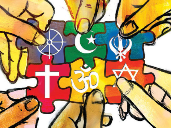 Importance of Religion In India