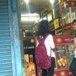 essay on liquor prohibition in India