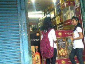 essay on liquor prohibition in India