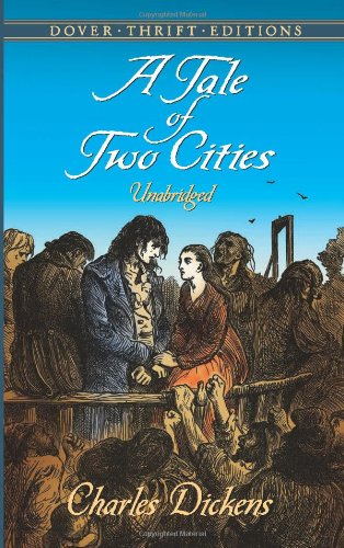 A Tale of Two Cities Essays | GradeSaver
