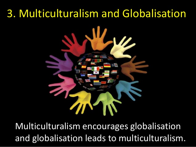 Essays on multiculturalism