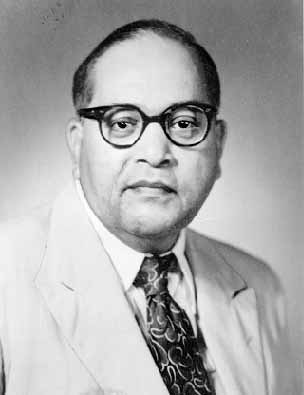 "Essay on ""Dr. B.R. Ambedkar"" in Hindi"