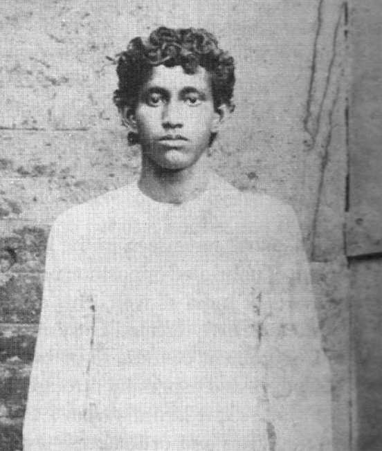 essay on khudiram bose