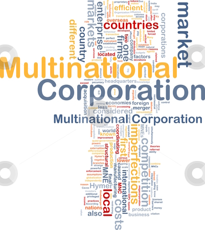 Essay on Multinational Enterprises (MNEs)