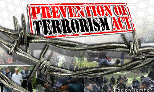 how to avoid terrorism essay