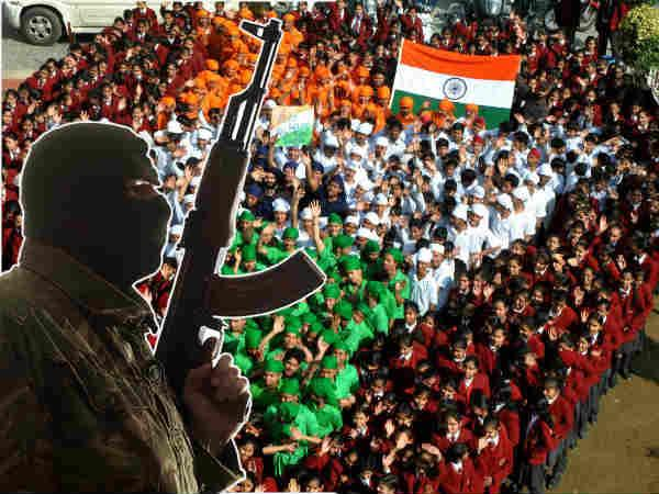 terrorism a curse for india Corruption in pakistan is widespread  corruption is a curse in india and amongst muslims  financial crimes and economic terrorism in pakistan.