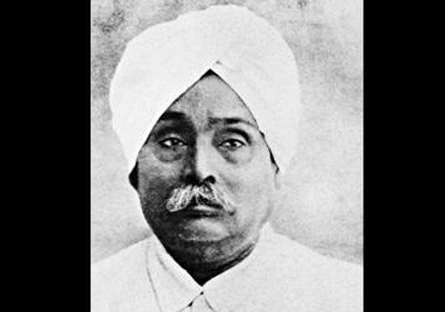 344 Words Essay on the biography of Lala Laj pat Rai