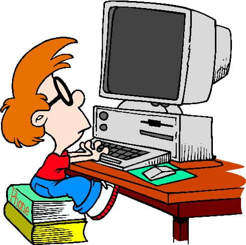 Essay writing on computer