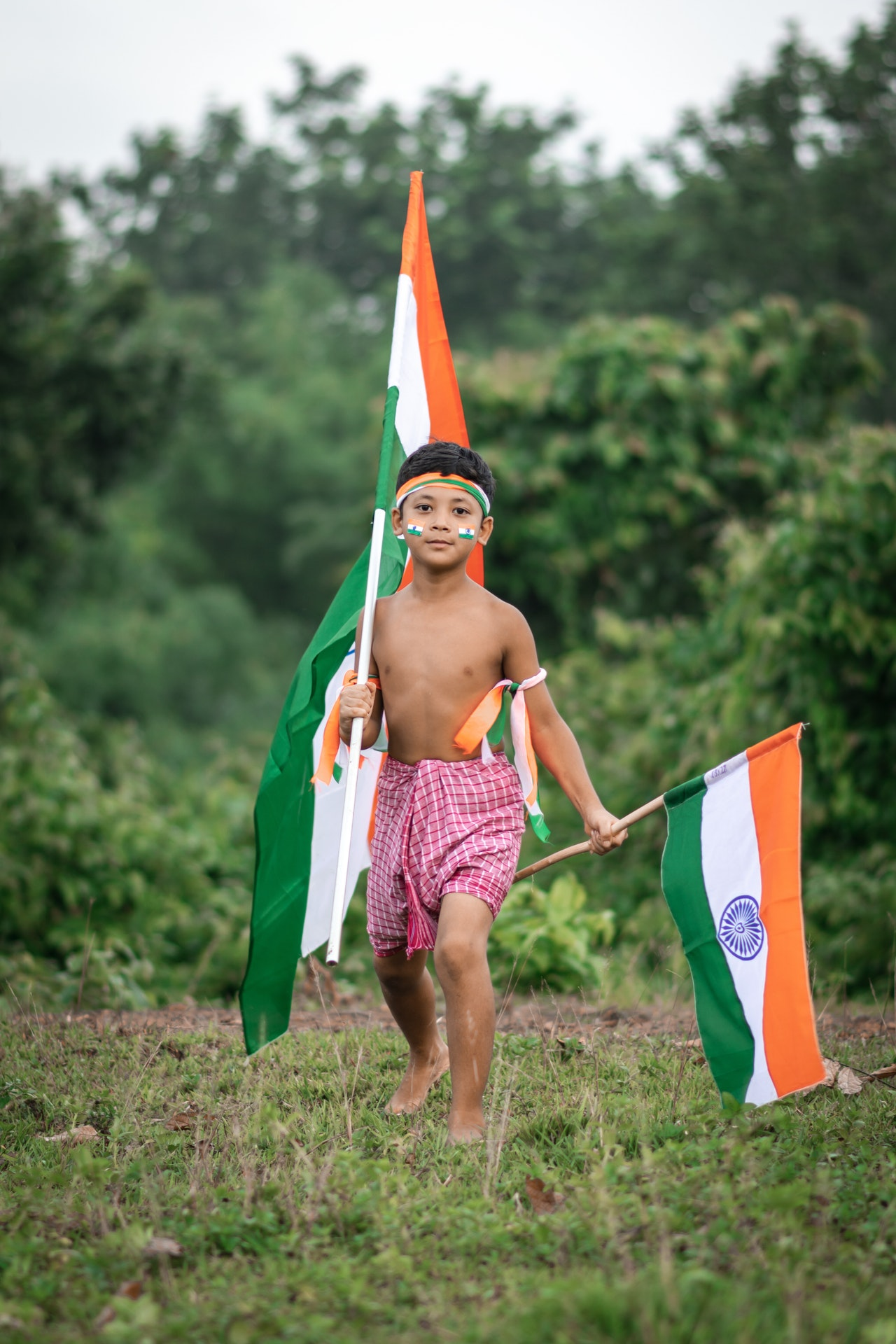 Independence Day India Essay writing Topics