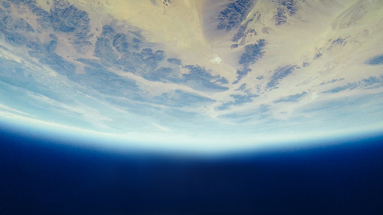Essay on Ozone layer depletion writing environment issue