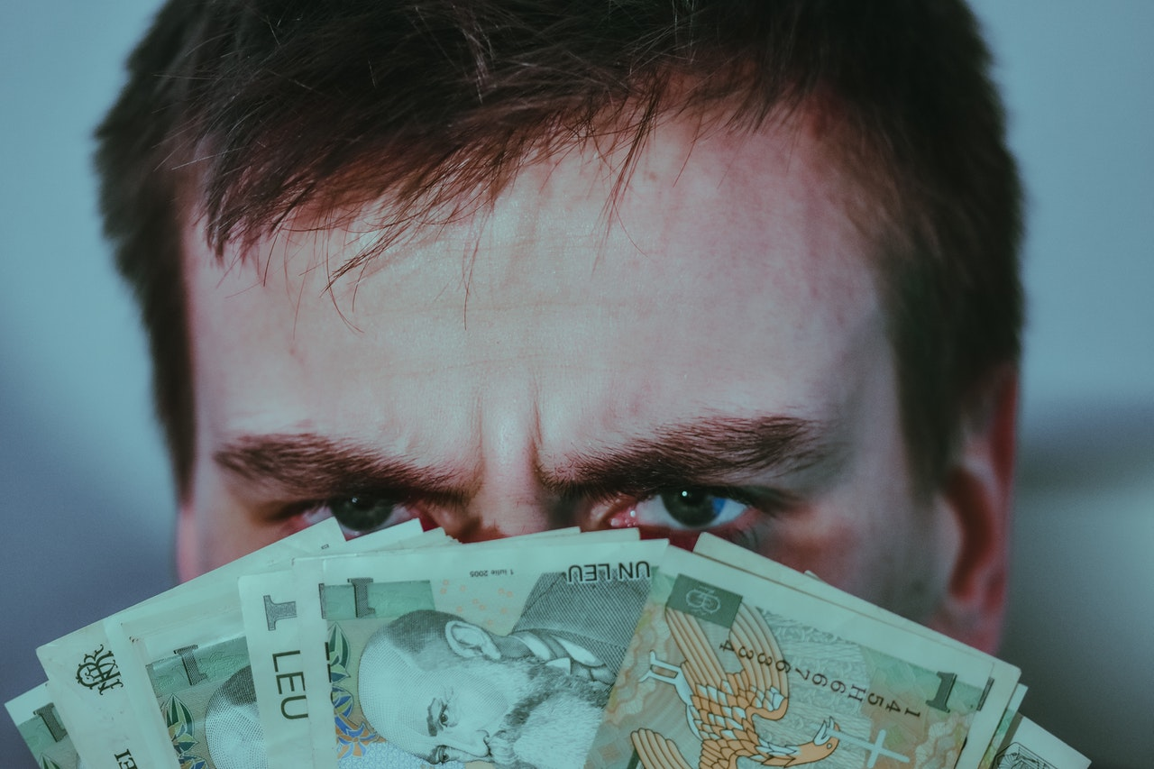 corruption in public life essay topics