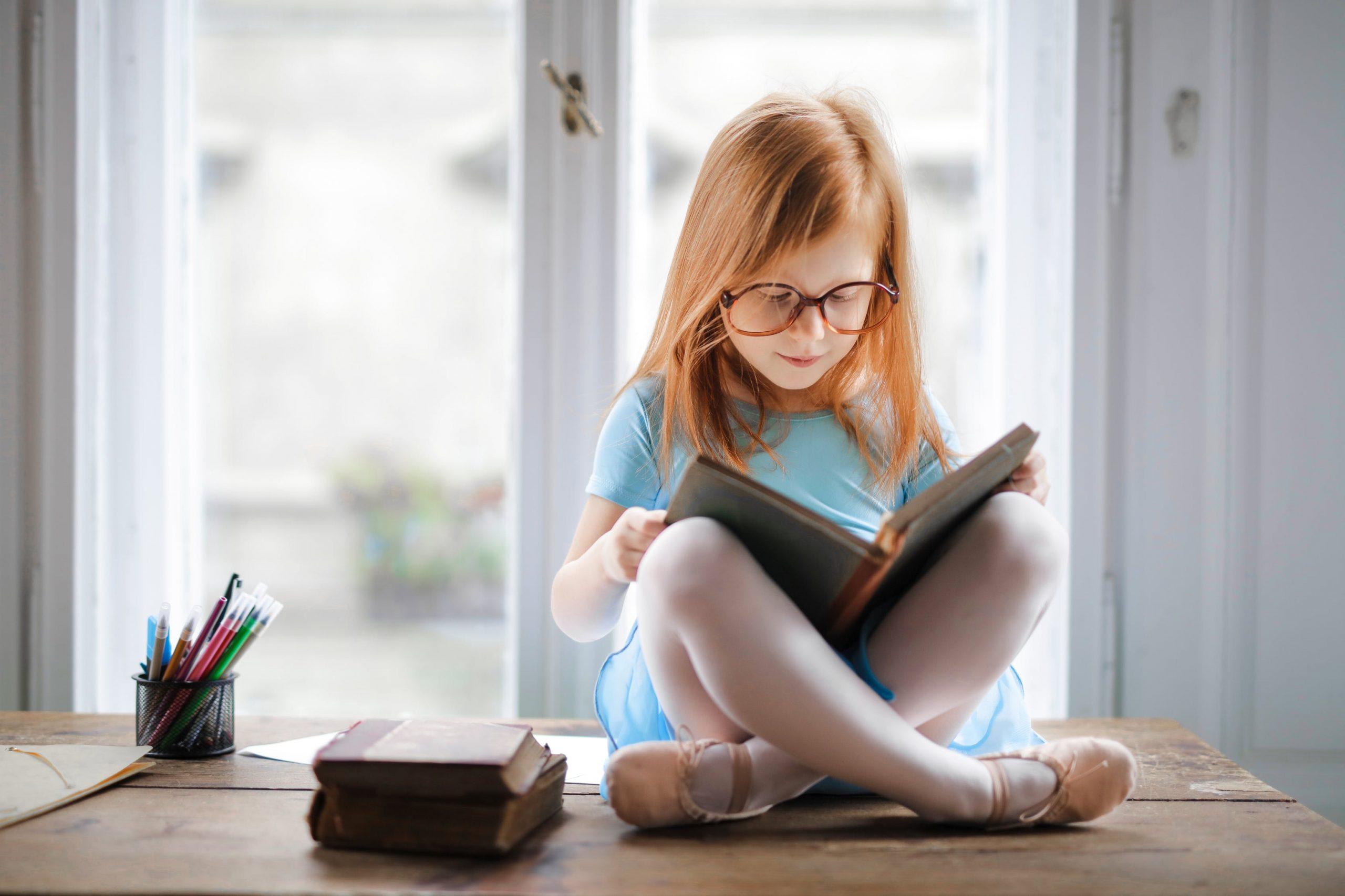 reading habits essay topics